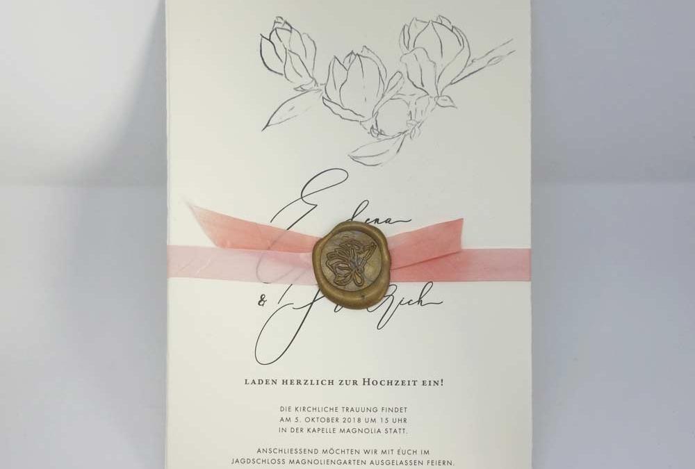 Hochzeiteinladungen Vintage – was ist das eigentlich?