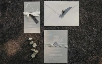 Hochzeitseinladungen – die Qual der Wahl